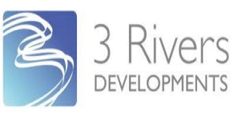 3 Rivers Developments logo