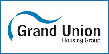 Grand Union Homes logo