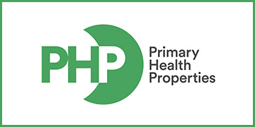 Nexus Group/ Primary Health Properties PLC logo