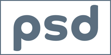 psd group logo