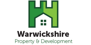 Warwickshire Property & Development logo