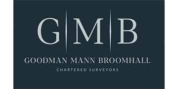 GMB Surveyors logo