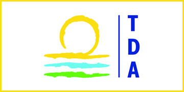 TDA (Torbay Economic Development Company) logo