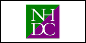 North Hertfordshire District Council logo