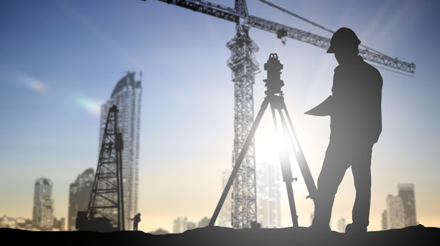 Rising to the challenge: the best way to find your perfect Building Surveying role.