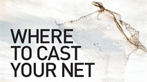 Where to cast your net