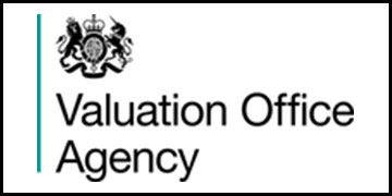 The Valuations Office Agency logo