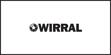 Wirral Borough Council logo