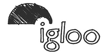 igloo Regeneration Limited logo