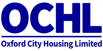 Oxford City Housing logo