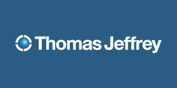 Thomas Jeffrey logo