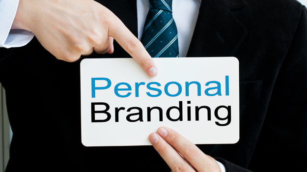 Manage your personal brand to boost your career this year